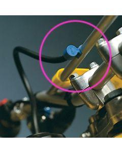 0000023 Acerbis Fuel Breather Clip