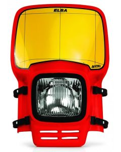 ELBA Headlight