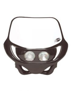 DHH Headlight Twin