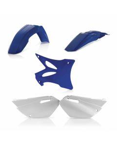 Standard Plastic Kit Yamaha YZ 85 LW 02/14