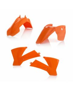 Standard Plastic Kit KTM SX 65 04/08  ORANGE 98