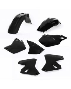 STD Plastics Kit KLX 400 03/04