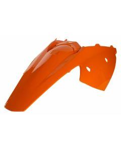 Rear/Side Cowling KTM EXC 125/200/250/300 EXC-F 250/400/450/525 04/07