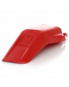 Rear Fender Honda XR 250 R - 96/03 XR 400 R 96/04 Colour: RED 00
