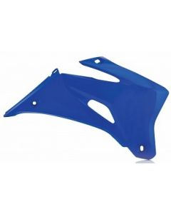 Radiator Scoops YZF 250/450 06/09
