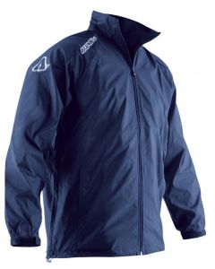 Astro Rain Jacket Blue