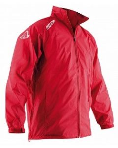 Astro Rain Jacket Red