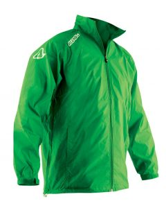 Astro Rain Jacket Royal Green