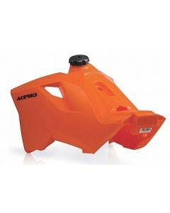 KTM EXC 125-200-250-300-450-530 08-10 Orange - 13 litre