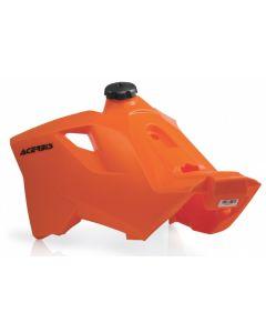 KTM EXC 250 08-10 Orange  - 13 litre
