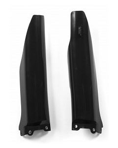 Lower Fork Covers KX 125/250 04/08