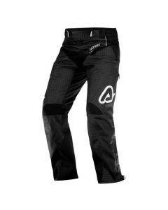 0012961 Acerbis Moto Korp Baggy Pants Black/white