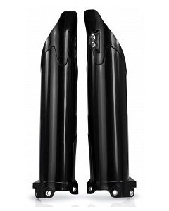 Lower Fork Covers KX-F 250 09/16