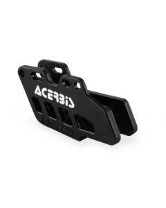0013817 Kawasaki KX-F 250/450 09/14 Acerbis Chain Guide BLACK