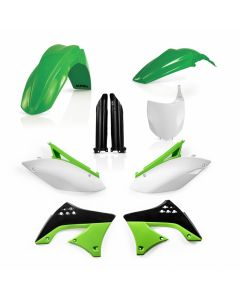 Acerbis Full Plastic Kit KX-F 450 09/11