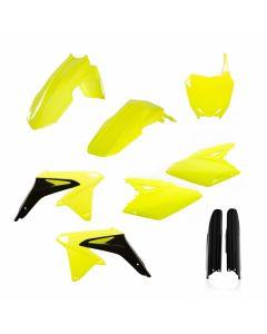 FULL PLASTIC KIT  RMZ450 08/17