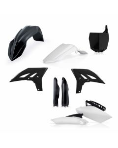 FULL PLASTIC KIT YAMAHA  YZF250 2010-13