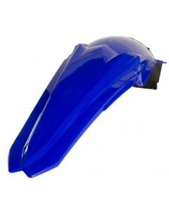 Rear Fender Yamaha YZF 450 10/13 (with shock cover)