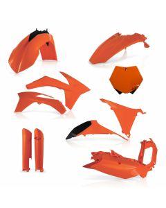 FULL PLASTIC KIT SX125/144/150 2011    SX 250 2011