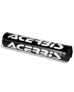 Acerbis Cross Bar Pads Black