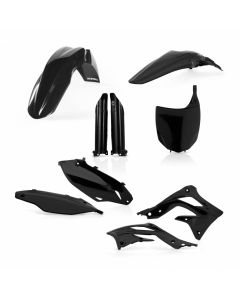 Full Plastic kit KAWASAKI KXF450 2012