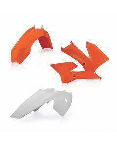 STANDARD PLASTIC KIT KTM SX 85 06/12