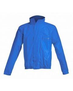 ACERBIS RAIN SUIT LOGO BLUE/BLACK