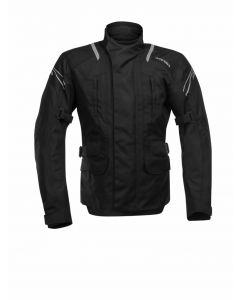 0016463 Acerbis Snaefell Jacket Black
