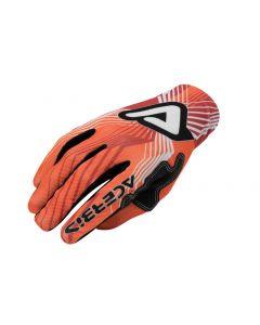 Acerbis Glove Mx3 Orange