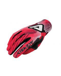 Acerbis Glove MX-X3 Red