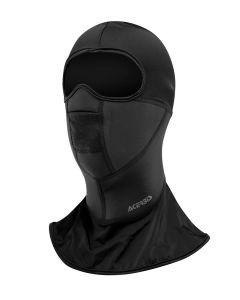 0016527 Acerbis Bride Thermic Facemask Black