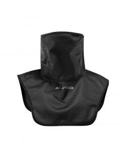0016529 Acerbis Dalby Windproof Neck Warmer Black