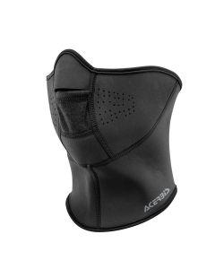 0016530 Acerbis Kitterland Thermic Facemask Black