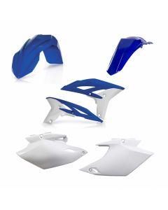 Acerbis Plastics Kit Yamaha WRF 450 2012/15