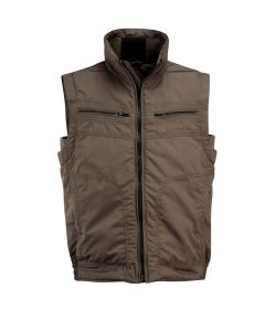 Acerbis Jacket Bel Air Brown 2