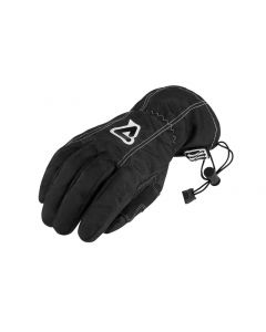Freeland Gloves Black