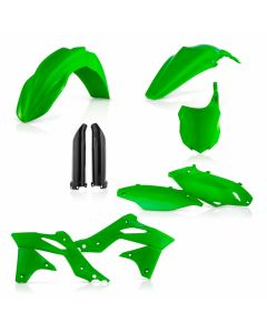 Full Plastic Kit KAWASAKI KXF250 13-16