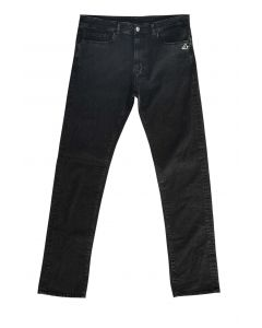 Acerbis Corporate Jeans Black