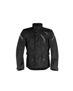 Triskele Jacket Black