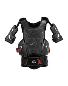 0017180 Cosmo MX 2.0 Chest Protector