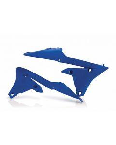 Lower Rad Scoop YZF 250 14/18