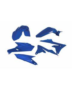 STANDARD PLASTIC KIT YAMAHA YZF250/450 14/17