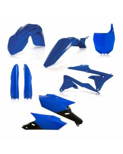 FULL PLASTIC KIT YAMAHA  YZF25014/17 YZF450 14/17