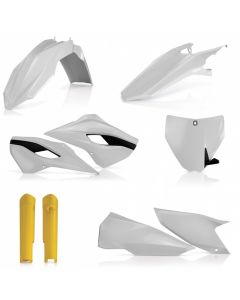 Husqvarna Plastic Kit 6 Part TE/FE 2014/15