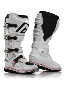 X-Move 2.0 Boots White