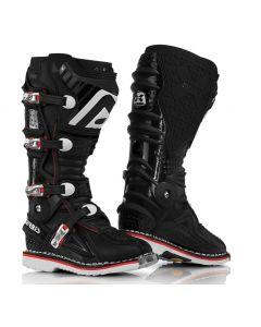 X-Move 2.0 Boots Black