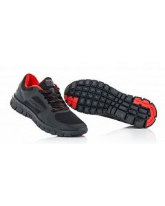 Corporate Running Shoe Black