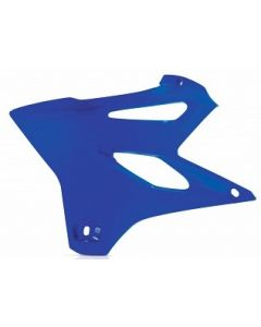 Radiator Scoops YZ 85 15/18