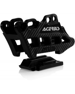 Acerbis Guide Black CRF250/X 07/18 CRF450/X 07-17