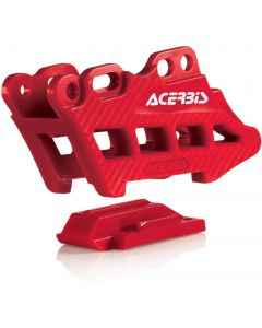 Acerbis Guide Red CRF250/X 07/18 CRF450/X 07-17